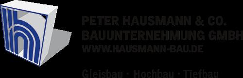 Peter Hausmann Bauunternehmung